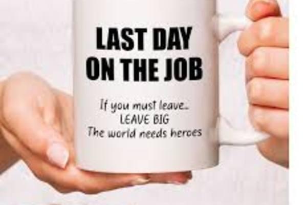 コンサルや金融、PE業界で、「退職するときの直接挨拶」がメチャ重要な理由とは?