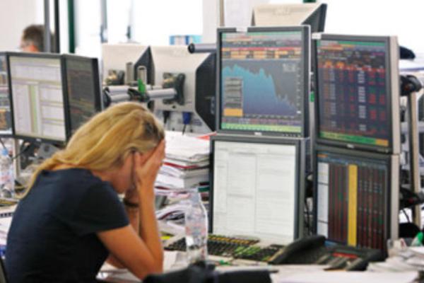 金融からの転職~AIに代替される、将来ヤバすぎる金融キャリアランキング!?