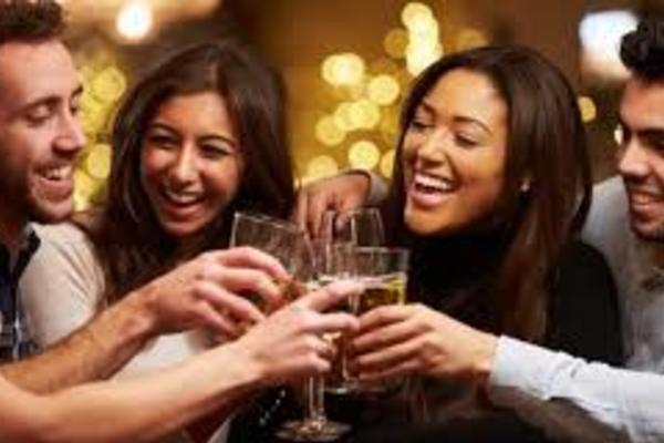 外資合コンでバレる!!飲み会の発言内容で分かる、1流、2流、3流エリートの違い