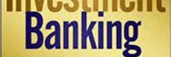 第二新卒の投資銀行転職~セカンドキャリアで外資系投資銀行に転職するには?