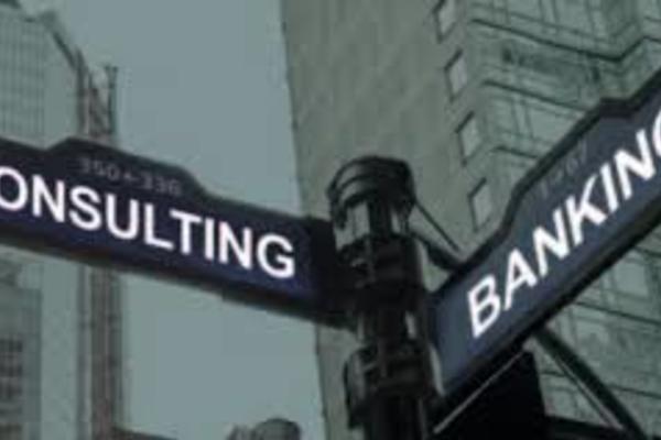 投資銀行の仕事内容とは?投資銀行・コンサル・投資ファンド業務内容比較