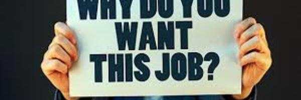 就職活動、ぶっちゃけ志望動機など無い!!~だがしかし考えるべき3大理由とは?